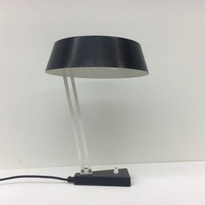 Hala Zeist table lamp, 1960's