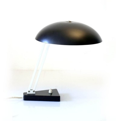 Hala Busquet vintage fifties desk lamp