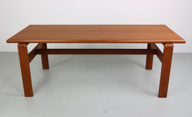 Danish design coffee table, 1970s