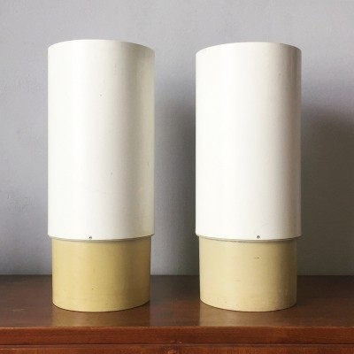 Mid-Century Plastic Umbrella Stand for Stilnovo