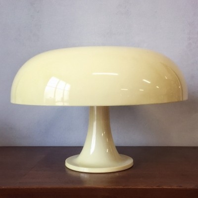 Mid-Century 'Nesso' Desk Lamp by Giancarlo Mattioli for Artemide