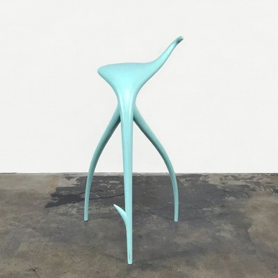 WW stool by Philippe Starck for Vitra, 1990s