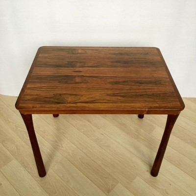 Rio Rosewood 'Colorado' side table by Folke Ohlsson for Tingströms, 1960s