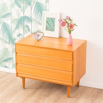 German chest of drawers from the 1950s