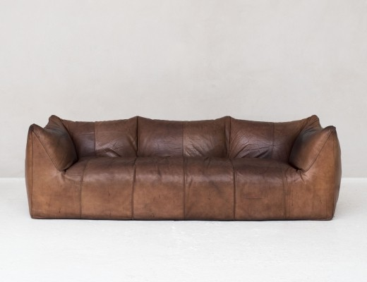 Iconic 'Le Bambole' sofa by Mario Bellini for B&B Italia