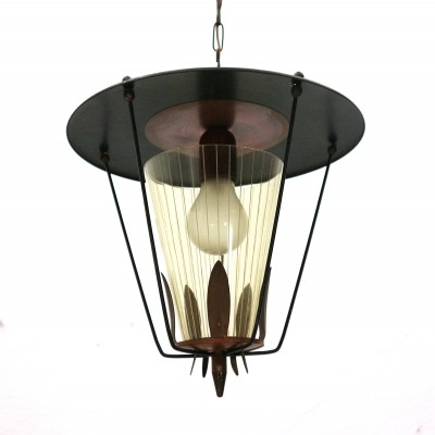 '50s Lampion Pendant Lamp