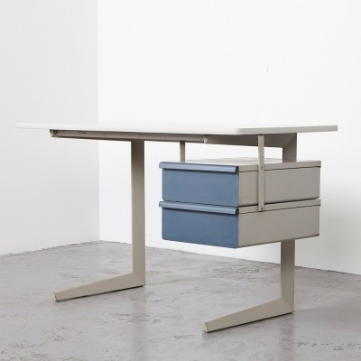 Friso Kramer Result Desk 1st Edition for Ahrend de Cirkel, 1958