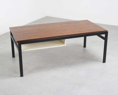 TU04 Japanese series coffee table by Cees Braakman for Pastoe, 1960s