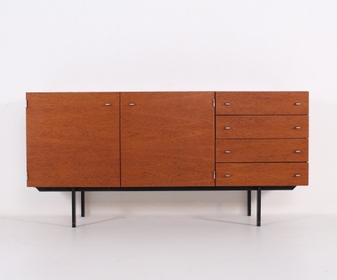 Sideboard by Pierre Guariche for Meurop