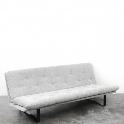 Model 680 sofa by Kho Liang Ie for Artifort, 1960s