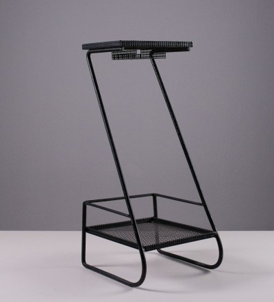 Very rare & highly collectable side table by Matégot