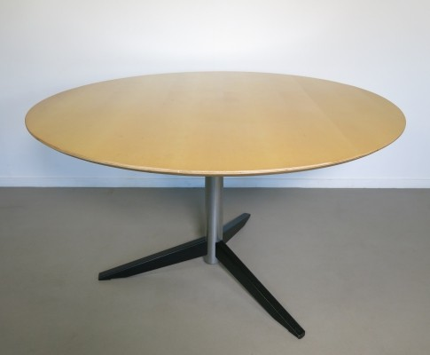 TE 06 dining table by Martin Visser for Spectrum, 1960s
