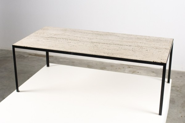 Melamine coffee table by Archi