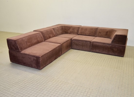 Vintage modular sofa from COR by Team Form AG, 1970s
