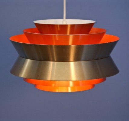Pendant 'Trava' by Carl Thore for Granhaga, 1970s