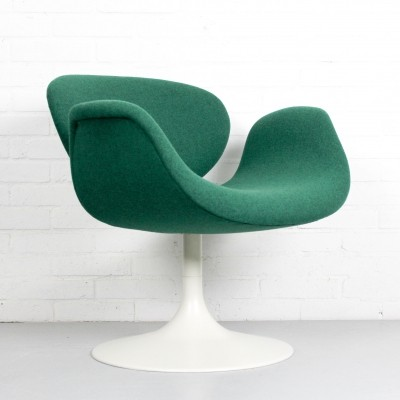 Early Pierre Paulin Little Tulip Chair for Artifort, 1960s