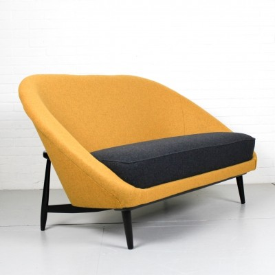 Theo Ruth model 115 Artifort Sofa, 1950s