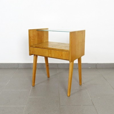 František Jirák side table, 1960s
