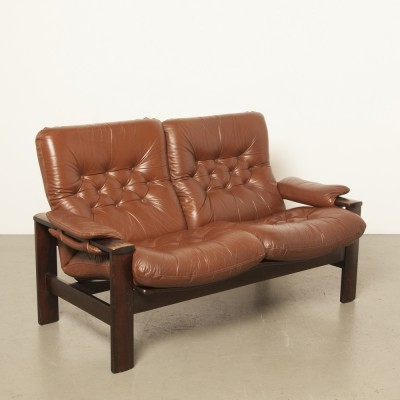 Coja two-seater sofa, 1970s