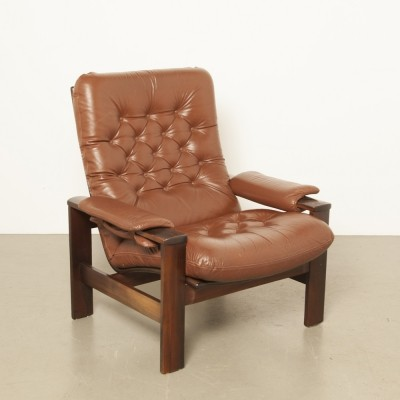 Coja men's model armchair, 1970s