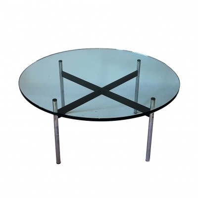 Coffee table by William Katavolos, Ross Littell & Douglas Kelley for Laverne International