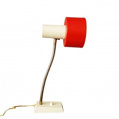 Vintage Desk Lamp by Hoso Germany, 1960s