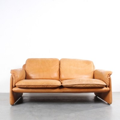 DS61 sofa by De Sede, 1970s