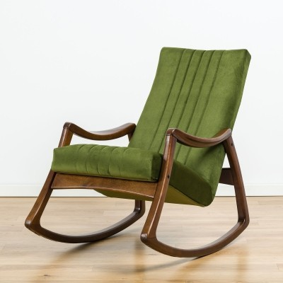 Ton rocking chair, 70's