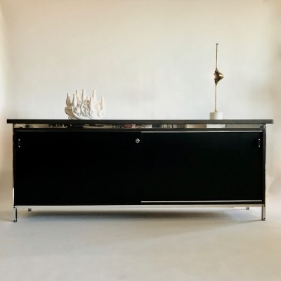 DG 190 Sideboard by Jules Wabbes for Le Mobilier Universel