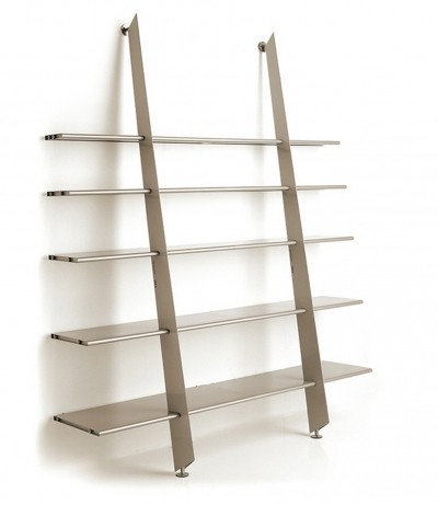 'Mac Gee' bookshelf by Philippe Starck for Baleri Italia, 1984