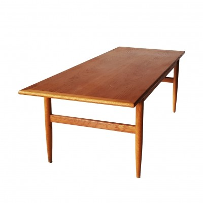 Coffee Table made in Denmark 1974