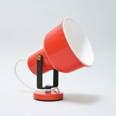 Habitat wall lamp, 1970s