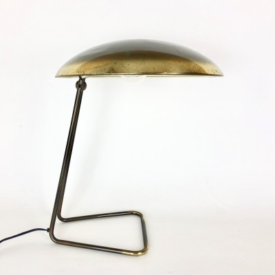 Model 6763 desk lamp by Kaiser Idell, 1950s