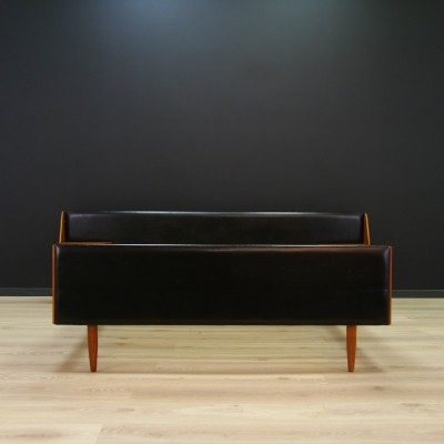 Danish design bed, 1970s