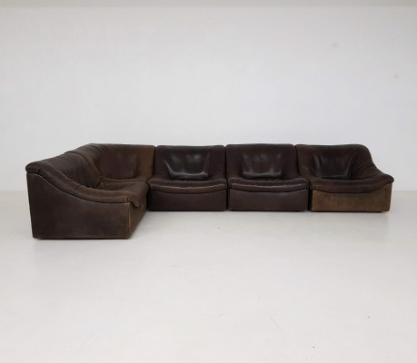 DS46 sofa by De Sede, 1970s