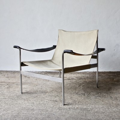 Armchair by Hans Conecke For Tecta, 1960s