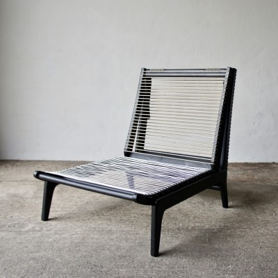 1960's Georges Tigien Daybed Chair