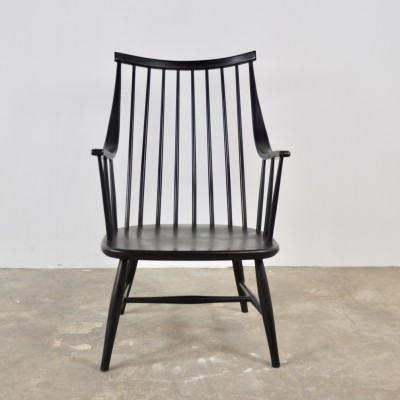 Armchair by Lena Larsson for Nesto, 1960s