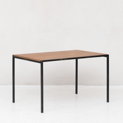 Dining table 'TU 11' by Cees Braakman for Pastoe, Dutch design 1960