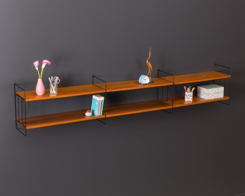 Wall unit by WHB from the 1960s