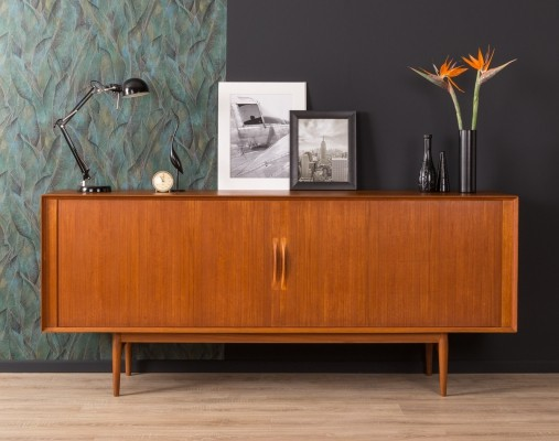 Danish sideboard by Arne Vodder for Sibast from the 1960s