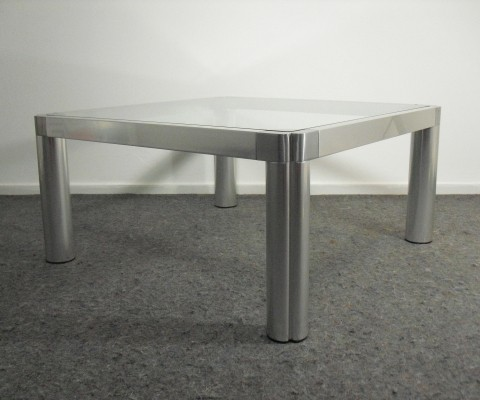 Artifort Model 100 Coffee Table by Kho Liang Ie, 1970's
