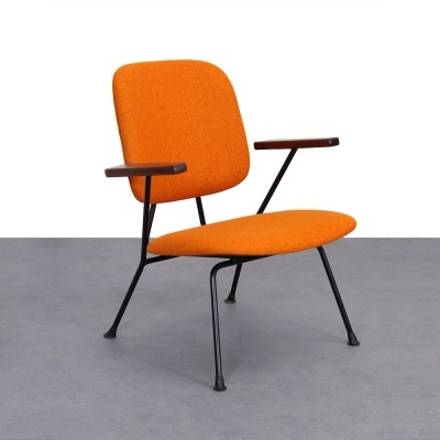 Gispen armchair by Kembo, 1960s