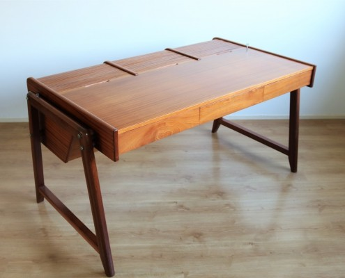 Writing desk by Clausen & Maerus for Eden, 1950s