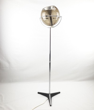 Globe floor lamp by Ligtelijn for Raak