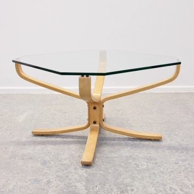 'Falcon' table by Sigurd Ressel for Vatne Mobel Norway