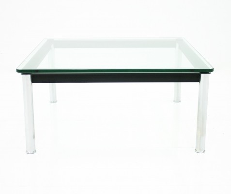 LC10 Coffee Table by Le Corbusier for Cassina