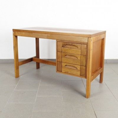 Tatra Pravenec writing desk, 1970s