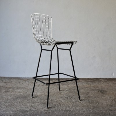 Harry Bertoia Stool by Knoll