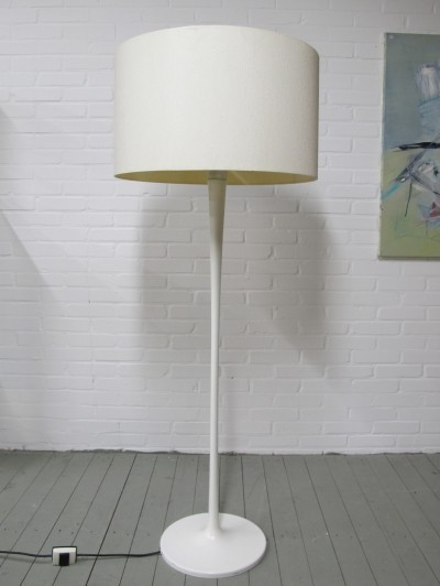 Vintage Tulip floor lamp by Staff, 1970s
